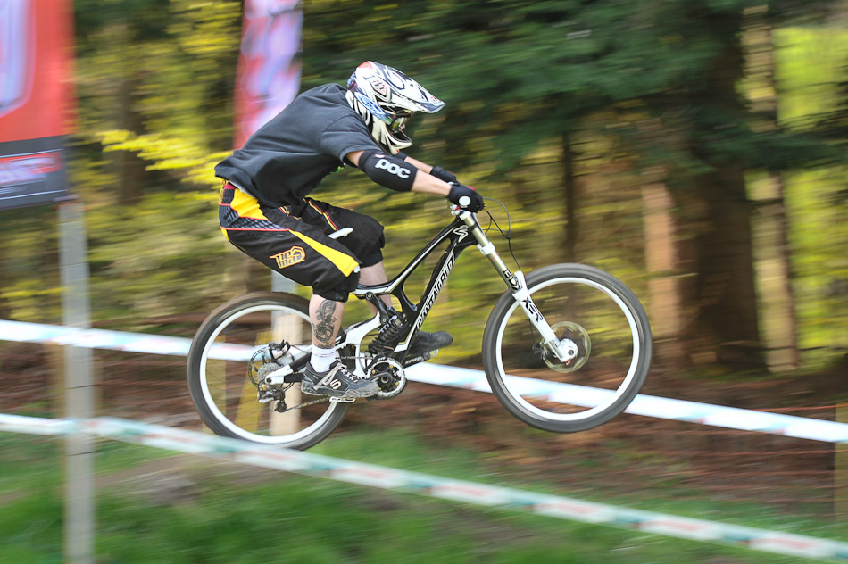 Downhill - 16. Homberg Race